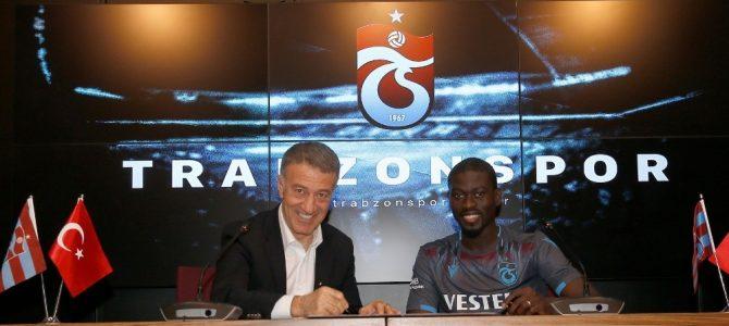 Trabzonspor transfer
