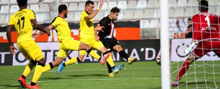 Adanaspor İstanbulspor