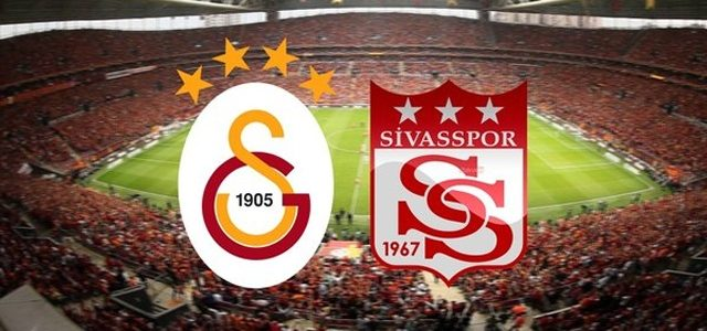 Galatasaray Sivasspor
