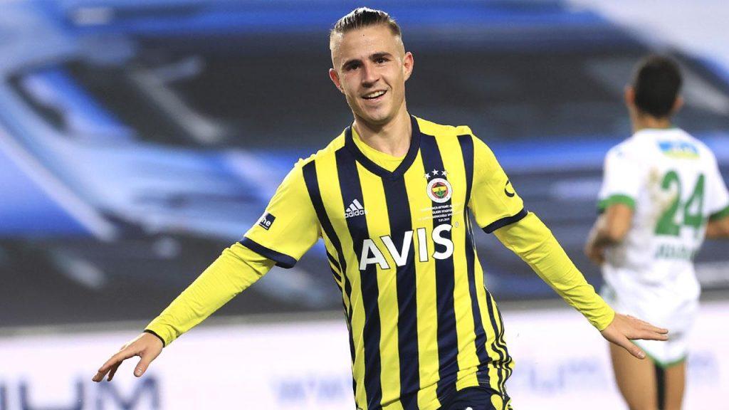 Fenerbahçe'deki Oyuncuların Son Durumu 7 Oyuncu Özel